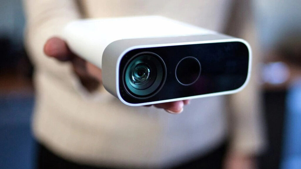 Kinect 3D Video Package