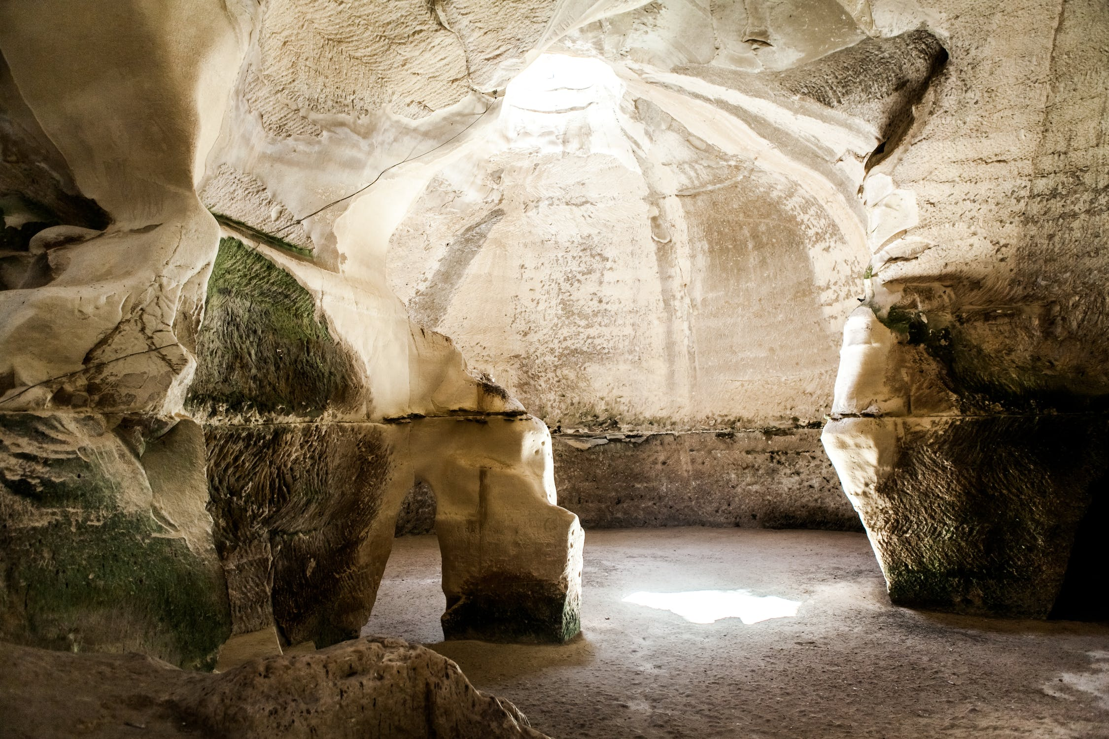 Most Famous Caves in the World